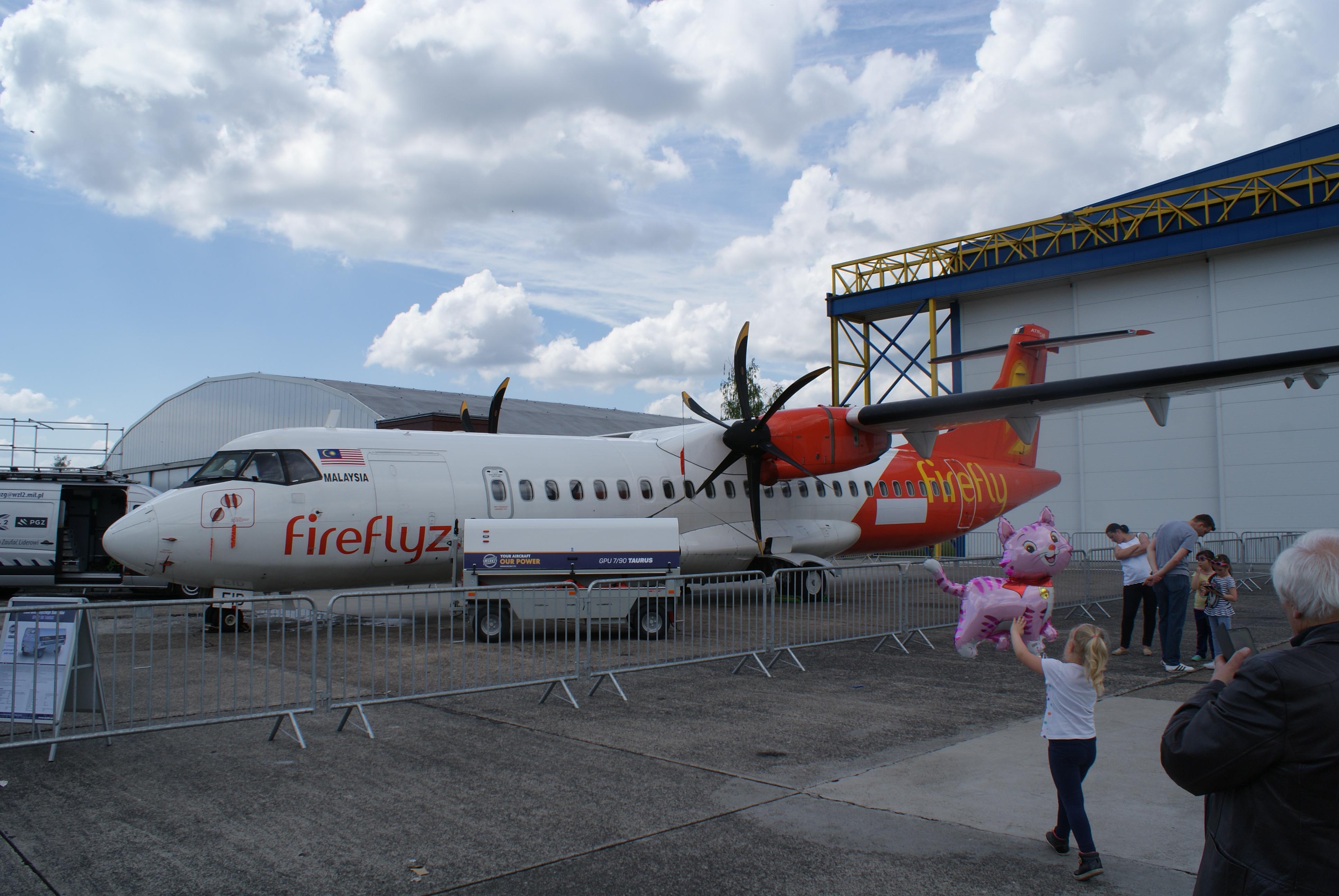 Air Fair 2019