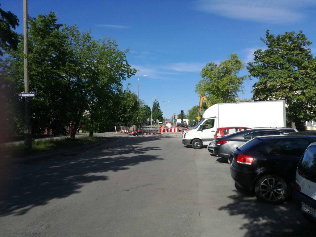 Ulica Stawowa