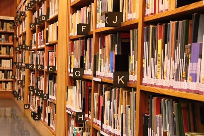 Biblioteka na Błoniu