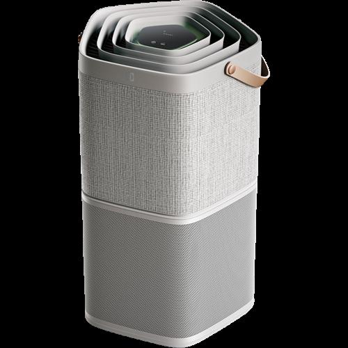 Oczyszczacz powietra Pure A9 w ramach akcji