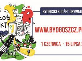 Bydgoski Budżet Obywatelski 2022