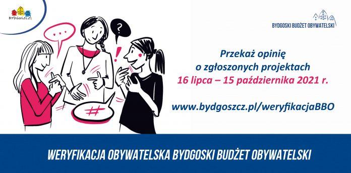 Weryfikacja Obywatelska BBO 2021