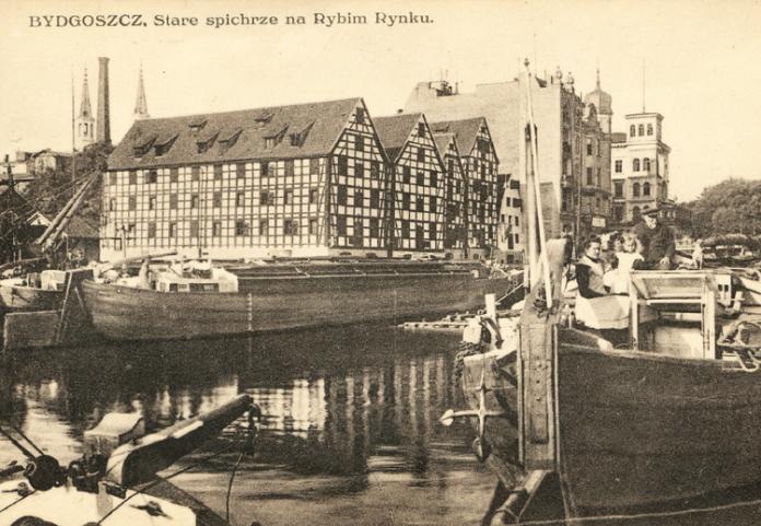Bydgoszcz jest piękna - Bydgoszcz zaprasza
