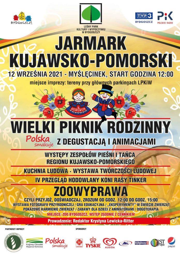 Jarmark Kujawsko Pomorski 2021